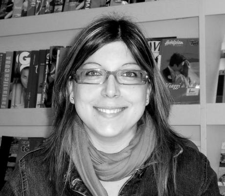 Giorgia Moretti - Staff - Ivantour