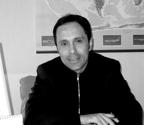 Mauro Talamonti - Staff - Ivantour