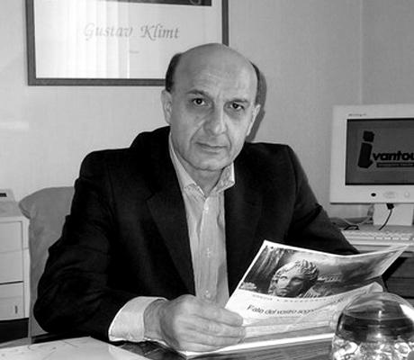 Renzo Marinsalta - Staff - Ivantour