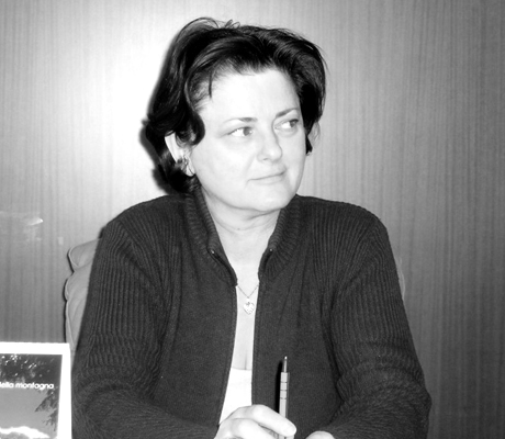 Ivana Troiani - Staff - Ivantour