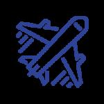 Biglietteria Aerea e IATA - Servizi - Ivantour - Agenzia Viaggi San Benedetto del Tronto