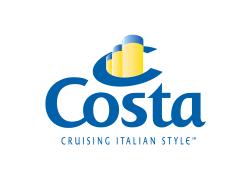 Costa Crociere - Partner - Ivantour - Agenzia Viaggi San Benedetto