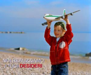 Pubblicità 2011 - Ivantour - San Benedetto del Tronto