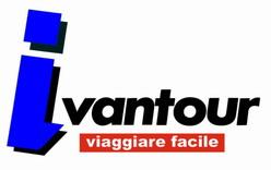 Logo Ivantour 1980 - 2000